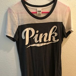 Victoria's Secret Pink shirt size medium! New!